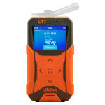 Lifeloc LT7 Breathalyser Calibration
